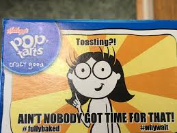 Meme Hashtags - poptarts with the 5 year old meme and hashtags fellowkids