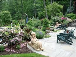 Landscaping Ideas For Backyard Privacy Backyards Stupendous Finest Backyard Landscape Ideas For Privacy