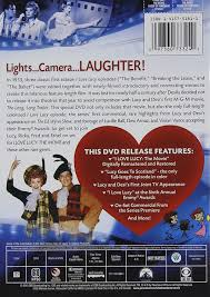 amazon com i love lucy the movie and other great rarities desi