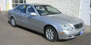 mercedes s500 2003 mercedes s500 picture used car pricing financing and trade