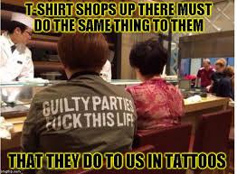 Japan Memes - english printed t shirt shop in japan 2 imgflip