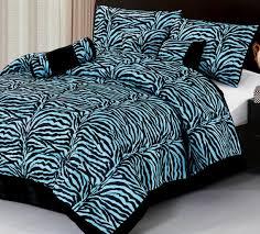 Zebra Print Duvet Cover Unique Animal Print Zebra Bedding All Modern Home Designs