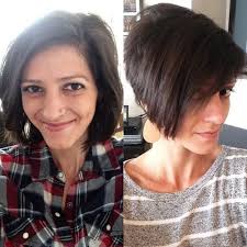 hair cut back shorter than front 60 gorgeous long pixie hairstyles
