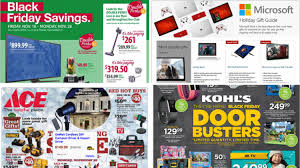 wifi thermostat black friday deals 5 leaked black friday ads reveal upcoming sales on disney tech