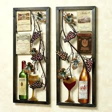 Wood Wall Decor Target by Articles With Wine Wall Decor Metal Tag Wine Wall Decor