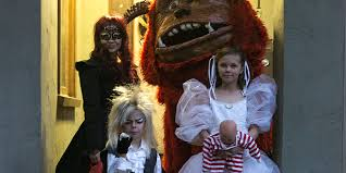 halloween costume for family the search for the best family halloween costume of 2013 is