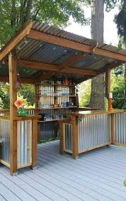 Plans For Patio Table by Plans For Outdoor Bar Ideas On Bar Doors