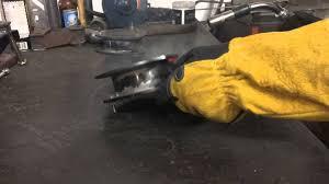 subaru lift kit subaru lift kit welding time laps youtube