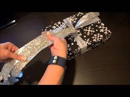 diy simple u0026 elegant gift wrapping tutorial youtube