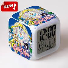 Bling Alarm Clock Popular Led Battery Clock Buy Cheap Led Battery Clock Lots From