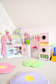 girls u0027 dream playroom makeover part 2 storage room toy storage