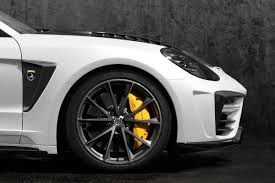 Porsche Panamera Edition - porsche panamera stingray gtr edition is a song of snow and carbon