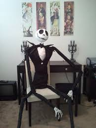 electric halloween props diy nightmare before christmas halloween props made by the