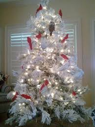 flock your own christmas tree craft projects for every fan