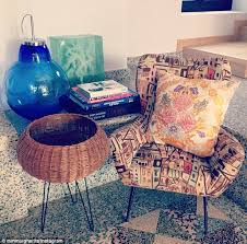 Home Decored Margherita Missoni Opens Up Her Idyllic Italian Hideaway And Baby