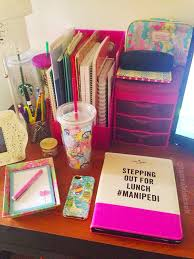 School Desk Organizers by I Like How The Notebooks And Agenda Are In A File Organizer