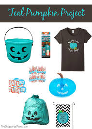elmo halloween inflatable teal pumpkin project allergy friendly halloween the shopping