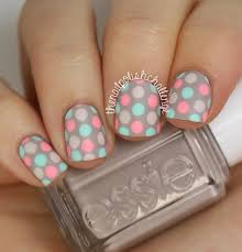 nail art distressed grungy nail art tutorial the artistry in