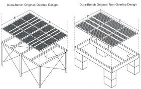 Metal Greenhouse Benches Greenhouse Bench Tops Best Benches