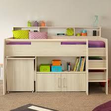 South Shore Imagine Loft Bed South Shore Imagine Loft Twin Bed With Storage U0026 Reviews Wayfair Ca