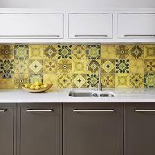 stylish kitchen tile ideas uk 19 best stylish kitchen splash backs images on