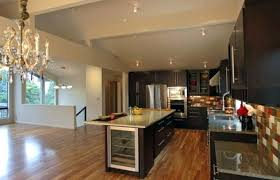 Split Level Kitchen Split Level Kitchen Remodel Magnificent