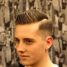hard parting haircut most popular hard part hairstyles for men men s hairstyles and