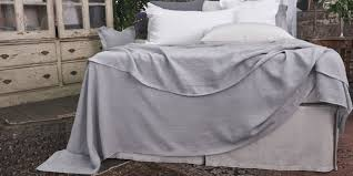 matteo vintage linen flat sheets matteo