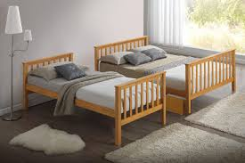 Beech Bunk Beds Children S Beech Bunk Bed