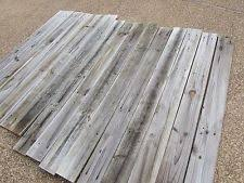 reclaimed wood accent wall wood from recwood planks in barn wood lumber ebay