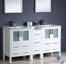 60 Inch Bathroom Vanity Double Sink by 24 Best Bathroom Reno Ideas Images On Pinterest Bathroom Ideas