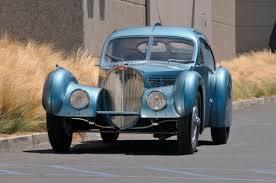 bugatti u0027s 40 million art deco stunner on display