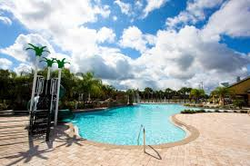 Vacation Rental House Plans Vacation Homes For Rent In Kissimmee Fl Paradise Palms Unit 3113pp