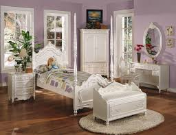 Home Bedroom Furniture Beautiful Purple Teen Girls Bedroom Design With Minimalist Classic