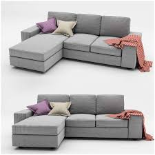 Kivik Sofa Ikea by 3 Ikea Sofa 3d Model