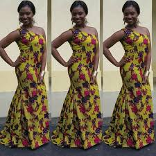 yellow dresses for weddings 200 stylish trendy fabulous unique ankara styles wedding