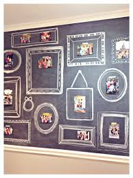 Home Interior Picture Frames Best 25 Display Family Photos Ideas On Pinterest Hanging Family