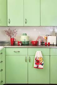 vintage metal kitchen cabinets vintage in a craftsman kitchen cottage style