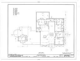 floor plans of the mansion olana frederic edwin church house