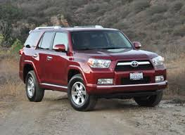 2006 toyota 4runner reliability 2012 toyota 4runner road test and review autobytel com