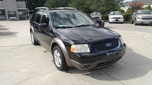 2005 Ford Freestyle Interior 2005 Ford Freestyle Sel 4dr Wagon In Smithfield Nc Smithfield