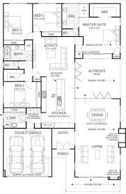 Large Single Story House Plans 170 Best House Plans Images On Pinterest House Floor Plans