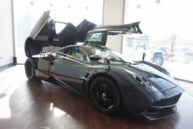 maserati huayra for sale pagani huayra blue carbon hypercars le sommet de l