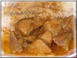 cuisiner sauté de porc les meilleures recettes de saute de porc