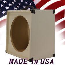 empty 15 inch speaker cabinets jbl 140 musical instruments gear ebay