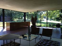 canoe design the glass house