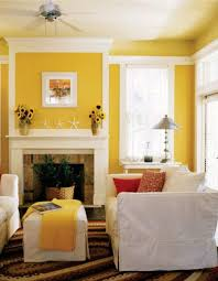yellow decor decorating with 2017 also gold paint color living