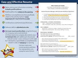 Job Titles On Resume by Wiserutips How To Set Up A Resume That Gets Results