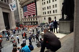 Stock Market Closed Thanksgiving Global Markets