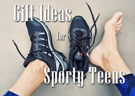 gifts for sporty and active teen boys sporty teen teen boys and